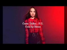 Connie Talbot - P.S. - Cover by Chaerin (acapella)