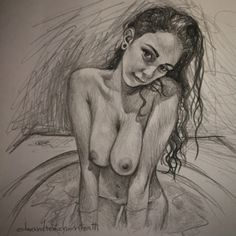 blackbookartist: pikesuperpike: My art...