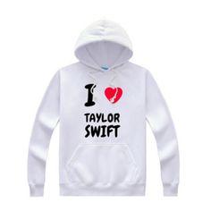 Taylor Swift fans hoodies for men  fleece sweatshirts