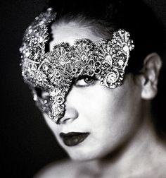 dove trovare vere maschere veneziane