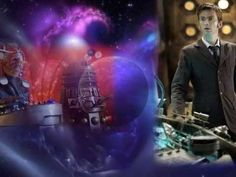 Tenth Doctor Forever