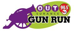 Complete the Outsurance Gun Run Half-marathon