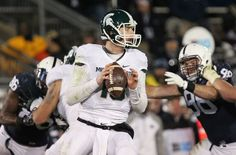 2015 NFL Draft: Signs Growing That Connor Cook Should Declare