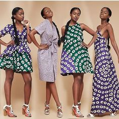 FashionGHANA.com: 100% African Fashion | #AfricanFashion