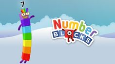 Numberblocks - Learn to Count | Solving Mysteries with Number 7