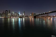 Manhattan by E_Delaney, via Flickr