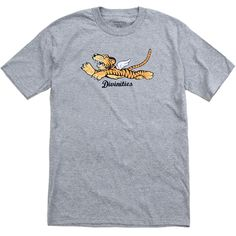 DIVINITIES — Flying Tiger Tee