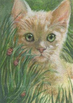 Art by Lynn Bonnette - Google Search