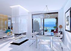 """Вилла """"Симфония"""" о. Крит / Citek Design Group (Andrey Mohila)"""