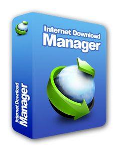 Internet Download Manager (IDM) 6.19 + Crack