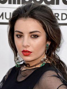 Charli-XCX-billboard-music-awards-2014 Most Beautiful Faces, Beautiful Girl Image, Beautiful Curves, Beautiful Eyes, Charly Xcx, Yeezy Outfit, Hollywood Fashion, Beauty Full Girl, India Beauty