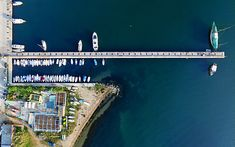 In Pictures: Thessaloniki from Above - Greece Is Thessaloniki, Greece, Pictures, Photos, Grease