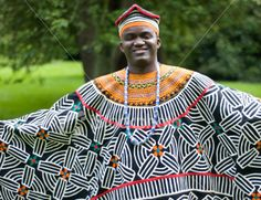 african traditional clothing