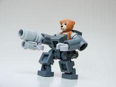 Lego Mecha, Lego Bionicle, Robot Lego, Lego Bots, Lego Duplo, Lego Batman, Lego Design, Instructions Lego, Cuadros Star Wars