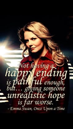 "Emma Swan  ""OUAT"" [{quote}]."
