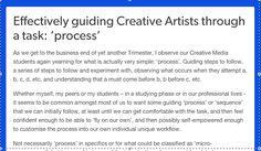 Audio Post Production, Blog Sites, Conflict Resolution, Time Management, Communication, Change, Artists, Teaching, Education