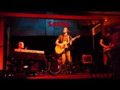 ▶ Rob Wynia and the Sound - Cozmic Pizza - 5/6/12 - YouTube
