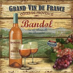 When looking for a fine wine to give as a gift to that special person on your list, you may want to consider giving a vintage wine. Pub Vintage, Vintage Labels, Vintage Ephemera, Vintage Postcards, Posters Vintage, Retro Poster, Decoupage Vintage, Decoupage Paper, Vintage Pictures