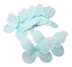 8 Pcs Blue Fairy Butterfly Wings Costume Dress up Party Packages for Girls Toddlers and Kids Heart to Heart http://www.amazon.com/dp/B00C7CWC2S/ref=cm_sw_r_pi_dp_OPGjvb19HB158