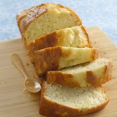 Pina Colada Pound Cake    1 box Betty Crocker® SuperMoist® white cake mix 3 eggs 1 can (14 oz) coconut milk (not cream of coconut) 2 teaspoons rum extract