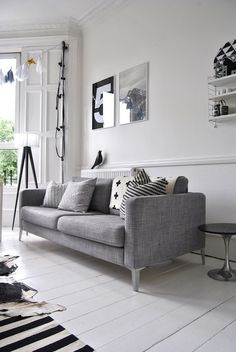 Lujo Designer Furniture BLOG | Interior Inspiration - Soft Greys