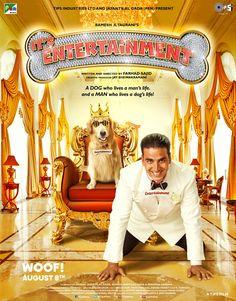 It's Entertainment- from Akshay Kumar