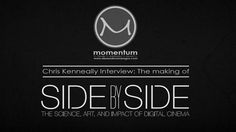 """Chris Kenneally Interview: The Making of """"Side by Side"""" #Documentary with #KeanuReeves (video): http://www.alexandrosmaragos.com/2014/03/Chris-Kenneally-Interview.html"""