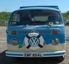 Hire our classic Campervans for touring holidays. We are based in Devon, perfect for touring the South West Vw Campervan Hire, Beach Fun, Camper Van, Touring, Volkswagen, Vans, Sky, Adventure, Classic