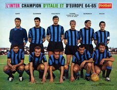 Inter Milan team group in Football Awards, Football Stadiums, Football Kits, Retro Football, School Football, Uefa Champions, Champions League, Club World Cup, Association Football