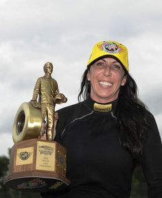 DeJoria wins Funny Car race at US Nationals - Houston Chronicle