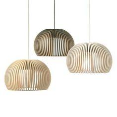 Aanbieding secto atto 5000 zwart 3000K te koop, Designtopics - Design verlichting & lamp Webshop