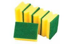 #süngerler Ünlü sünger markalarının ürünlerinin satışını yapan firmamız size sünger temini yapabilmektedir.. - http://www.polikur.com.tr/