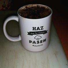 Buenos días!!! Gracias a @monicamoro y @menarini_es y al proyecto #sherpas20 #aluchar #buenosdias #Breakfast #instamugs #mugs