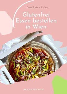 Essen bestellen. Für viele Menschen ist das ganz normal. Nichts besonders. Nichts worüber man sich besonders viele Gedanken macht. Isst man allerdings glutenfrei, dann ist das etwas anderes. Als Zöli sowieso. Heute habe ich das erste Mal in einem 100% glutenfreien Restaurant Essen bestellt! Diese Lokale liefern glutenfreies Essen in Wien! Wiener Schnitzel, Pizzeria, Lokal, Chili, Soup, Gluten Free, Gluten Free Foods, Glutenfree, Chile