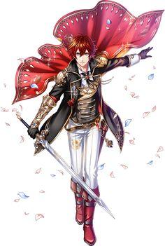 Fox Fantasy, Fantasy Demon, Fantasy Character Design, Character Inspiration, Character Art, Manga Characters, Fantasy Characters, Anime Prince, Sword Art Online Wallpaper