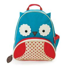 #AmazonCA #AmazonCanada: $21: $21 Skip Hop Zoo Pack Little Kid Backpack Owl http://www.lavahotdeals.com/ca/cheap/21-skip-hop-zoo-pack-kid-backpack-owl/93455