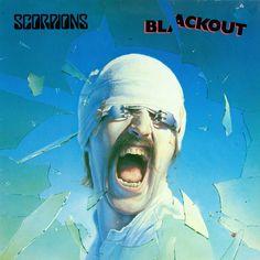 Scorpions - Blackout (Vinyl, LP, Album) at Discogs