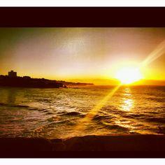 Coogee #beach #sunrise #australia