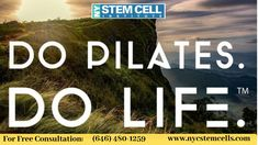 NYC Stem Cells is under construction Pilates Nyc, Pilates For Men, Pilates Ring, Pilates Moves, Pilates Body, Pilates Workout, Exercise, Pregnancy Pilates, Nyc Hospitals