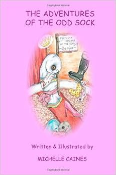 The Adventures Of The Odd Sock: 1 (Adventures Of Odd Sock) by Michelle Caines Out Now!  Click To Buy Here: http://www.amazon.co.uk/Adventures-Odd-Sock/dp/1505487544/ref=sr_1_2?ie=UTF8&qid=1419280576&sr=8-2&keywords=michelle+caines