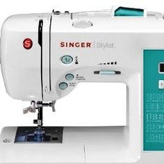 When you're looking for amazing sewing machine, but your budget is less than $500, the SINGER 7258 is the best choice for you.