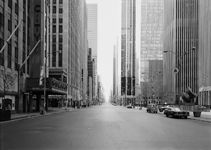 Thomas Struth - Photographs - Streets of New York City