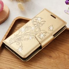 KISSCASE Phone Case for Samsung J5 2016 Cover PU Leather Flip Cover For Samsung Galaxy J510 J5 2016 Case Stent Card Slot Coque
