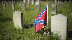 House moves to ban Confederate flag in federal cemeteries