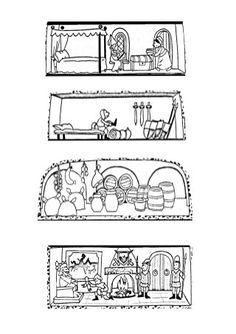 Fichas proyecto castillo