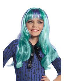 Monster High Twyla Wig