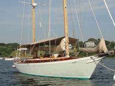 Yacht Awning