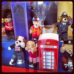 Londra - Covent Garden