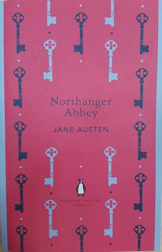Northanger Abbey • E