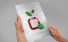 Brochure made by www.pixelpr.net #brochure #print